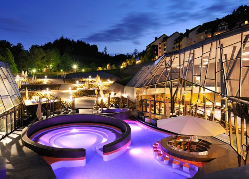 Best Wellness & Spa in Europe