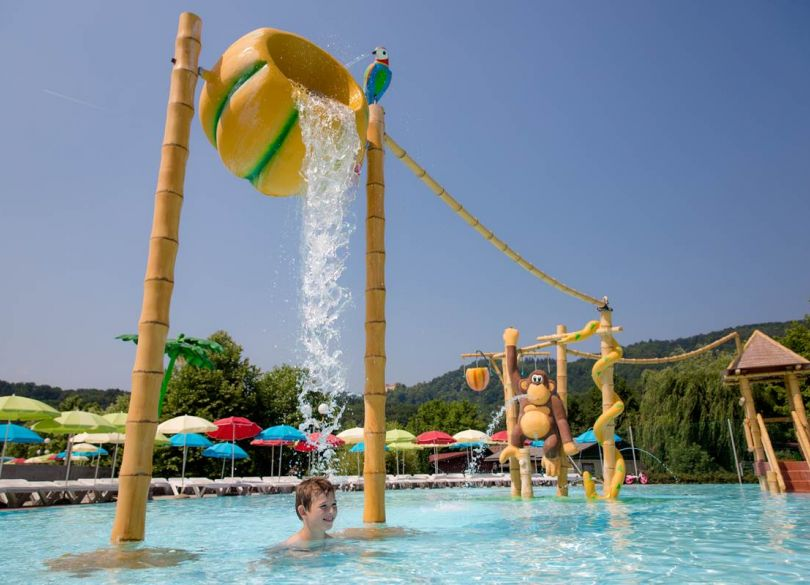 Water park Aqualuna